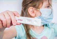 Părinții trebuie să-și exprime acordul cu privire la testarea copiilor
