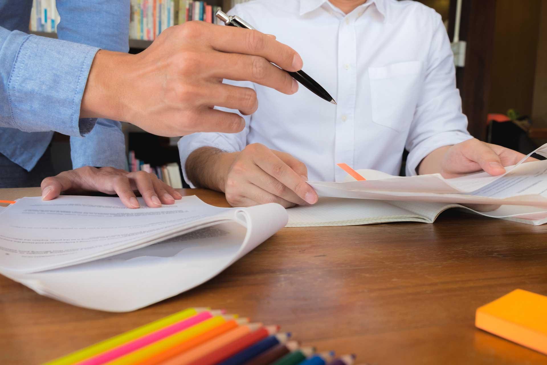 Au apărut testele de antrenament pentru examenele naționale