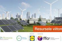 Educație pentru comunitate, economie circulară, protecția mediului