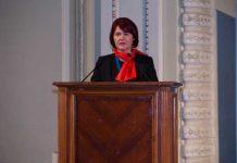 """Cornelia Popa-Stavri, Secretar General al Federației Sindicatelor Libere din Învățământ:""""Educația ar trebui să fie cea mai profitabilă investiție!"""""""