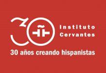 Instituto Cervantes la 30 de ani de existență
