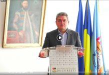 Rectorul Universității București validează exmatricularea studenților frauduloși de la Drept