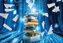 De la ecrane la cărți: școala online și literatura