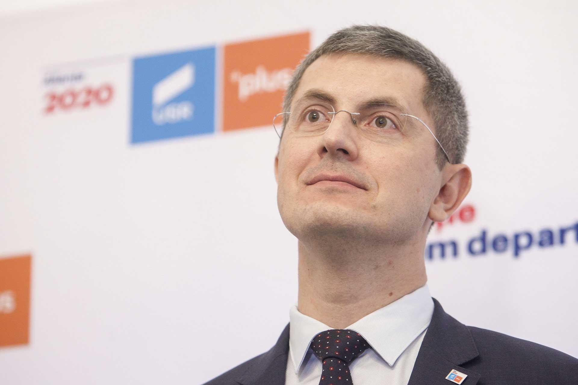 Dan Barna: Comisia Europeană a apreciat anumite componente din Planul Național de Redresare și Reziliență