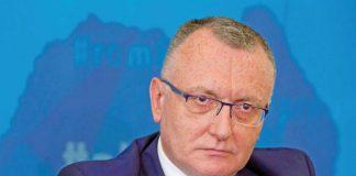 Sorin Cîmpeanu nu este de acord cu proiectul de act normativ al USR-PLUS