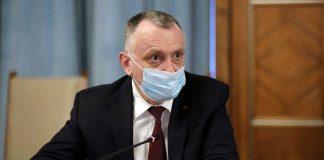 """Sorin Cîmpeanu: """"Am solicitat analizarea posibilității de eliminare a condiţiei de înjumătățire a efectivelor claselor terminale aflate în scenariul roşu"""""""