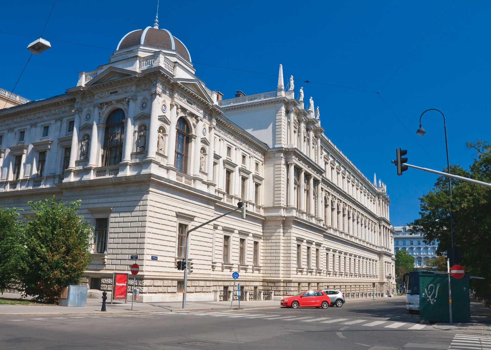 Învățământul austriac – sistem și proces