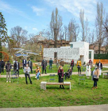 Cea mai mare competiție mondială de case solare, la București