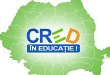"""Cursuri de formare dedicate profesorilor de gimnaziu prin proiectul """"Curriculum relevant, educație deschisă pentru toți – CRED"""""""