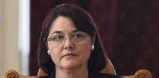 """Cornelia Popa Stavri, secretar general al FSLI: """"Insistența excesivă, presiunea pusă pe profesori pentru a se vaccina nu reprezintă cea mai bună strategie de convingere"""""""