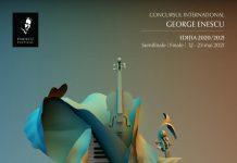 Susținere pentru tinerii semifinaliști ai Concursului George Enescu