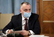Sorin Cîmpeanu: Școlile vor fi anunțate în fiecare vineri dacă vor funcționa, săptămâna următoare, online sau cu prezență fizică