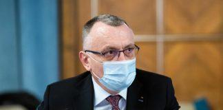 Sorin Cîmpeanu: Nu cred că este suficientă o lună pentru ca elevii din clasele terminale să recupereze ce au pierdut