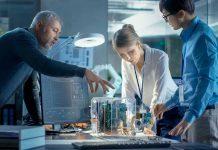 Consorțiul Universitaria salută inițiativa Ministerului Educației de a finanța performanța în cercetare