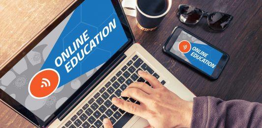 Părțile bune ale școlii online